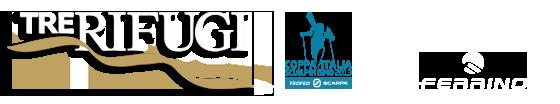 tre rifugi logo